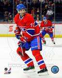 Montreal Canadiens - Erik Cole Photo Photo
