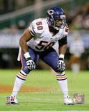 Chicago Bears - James Anderson Photo Photo