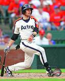 Houston Astros - Jed Lowrie Photo Photo