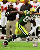 Green Bay Packers - Greg Jennings Photo Photo
