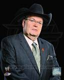 World Wrestling Entertainment - Jim Ross Photo Photo