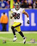 Pittsburgh Steelers - Emmanuel Sanders Photo Photo