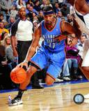 Oklahoma City Thunder - Lazar Hayward Photo Photo