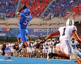 Boise State Broncos - Jamar Taylor Photo Photo