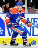 Edmonton Oilers - Linus Omark Photo Photo