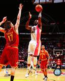 Miami Heat - Joel Anthony Photo Photo