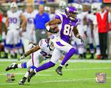 Minnesota Vikings - Jerome Simpson Photo Photo