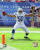 Indianapolis Colts - Jerrell Freeman Photo Photo