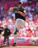 Miami Marlins - Heath Bell Photo Photo