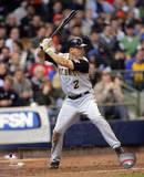 Pittsburgh Pirates - Jack Wilson Photo Photo
