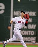 Boston Red Sox - Jose Iglesias Photo Photo