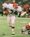 Cleveland Browns - Kevin Mack Photo Photo