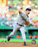 Boston Red Sox - John Smoltz Photo Photo