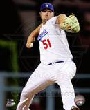 Los Angeles Dodgers - Jonathan Broxton Photo Photo