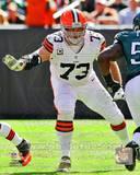 Cleveland Browns - Joe Thomas Photo Photo