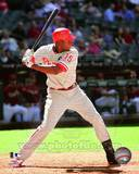 Philadelphia Phillies - John Mayberry Jr. Photo Photo