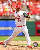 St Louis Cardinals - Lance Lynn Photo Photo