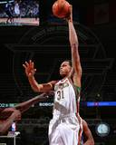 Milwaukee Bucks - John Henson Photo Photo