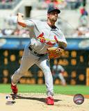 St Louis Cardinals - John Smoltz Photo Photo