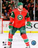 Minnesota Wild - Matt Kassian Photo Photo