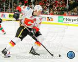 Calgary Flames - Jay Bouwmeester Photo Photo