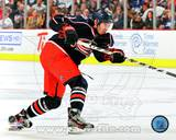 Columbus Blue Jackets - John Moore Photo Photo