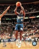 Detroit Pistons - Joe Dumars Photo Photo