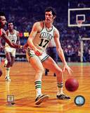 Boston Celtics - John Havlicek Photo Photo