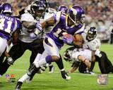 Minnesota Vikings - Jaymar Johnson Photo Photo