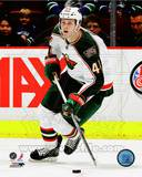 Minnesota Wild - Justin Falk Photo Photo