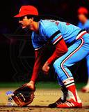 St Louis Cardinals - Keith Hernandez Photo Photo