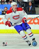 Montreal Canadiens - Lars Eller Photo Photo