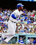 Los Angeles Dodgers - Hanley Ramirez Photo Photo