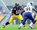 Pittsburgh Steelers - Kelvin Beachum Photo Photo
