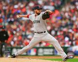 Boston Red Sox - John Lackey Photo Photo