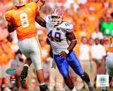 Florida Gators - Jermaine Cunningham Photo Photo