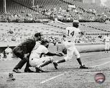 Chicago Cubs - Ernie Banks Photo Photo