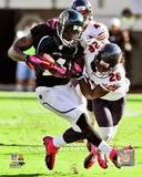 Jacksonville Jaguars - Justin Blackmon Photo Photo