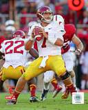 USC Trojans - Matt Barkley Photo Photo