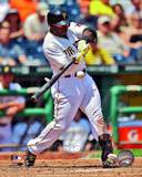 Pittsburgh Pirates - Josh Harrison Photo Photo