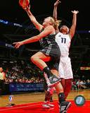 WNBA San Anotonio Silver Stars - Jayne Appel Photo Photo