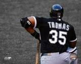 Chicago White Sox - Frank Thomas Photo Photo