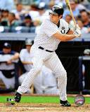 New York Yankees - Lance Berkman Photo Photo