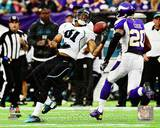 Jacksonville Jaguars - Laurent Robinson Photo Photo