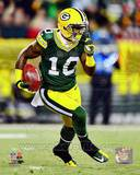 Green Bay Packers - Jeremy Ross Photo Photo
