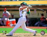 Oakland Athletics - Kevin Kouzmanoff Photo Photo