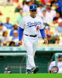 Los Angeles Dodgers - Joe Torre Photo Photo