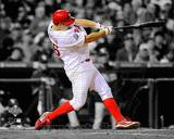Philadelphia Phillies - Joe Blanton Photo Photo