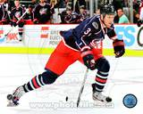 Columbus Blue Jackets - Marc Methot Photo Photo