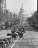 Historical - John F. Kennedy Photo Photo